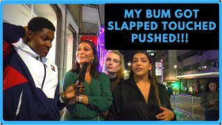 """MY BUM GOT SLAPPED, TOUCHED, PUSHED"" CLUB REVIEWS TIGER TIGER P2 (WOMEN)"