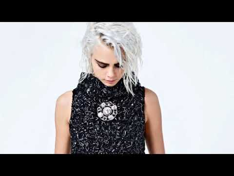 Cara Delevingne - I Feel Everything (Male Version)
