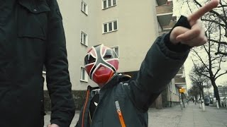 Hasan K And Gringo - Power Rangers... @ www.OfficialVideos.Net