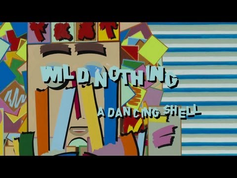 "Wild Nothing - ""A Dancing Shell"" (Official Music Video)"