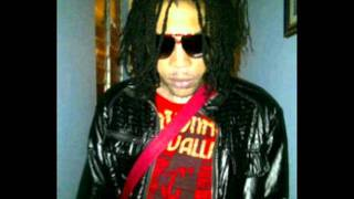 Vybz Kartel - The Lyricist Pt. 2 / Full Song / 2011