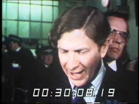 General Election - Thames at Six Election 1979