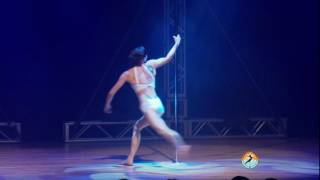 Colorado Pole Championship 2016: Lindsay Lithe