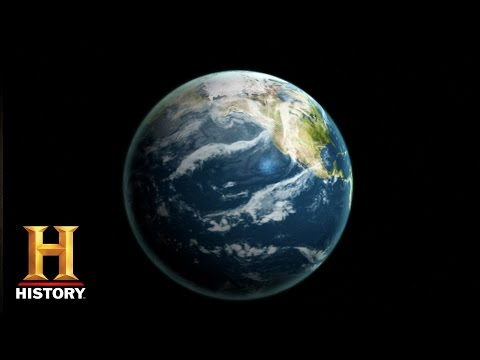 Ancient Aliens: Top 3 Cover-Ups of Season 8 | History