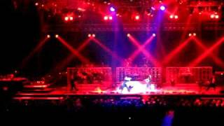 "Trans-Siberian Orchestra ""Nutcracker Suite"" (Dec. 2008, Christmastime in Washington DC)"
