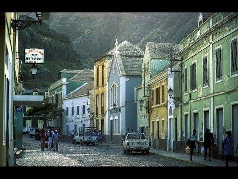 Santo Antao, Cape Verde - African Flavor Magazine.Com