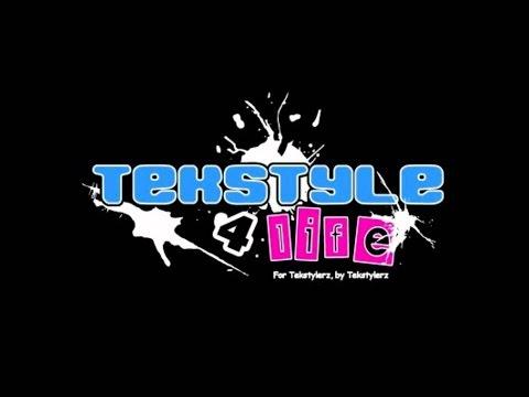 Best Tekstyle Mix 2017 (Spécial Nouvelle Année)