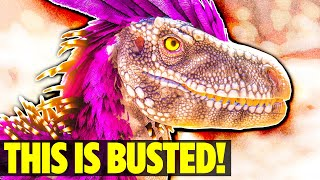 Deinonychus  Everything You Need to Know Ark Survival Evolved Valguero