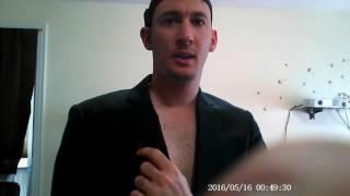 Conbrov® Hd88 HD Mini Hidden Spy Pen Camera Wearable - Chris Love Review
