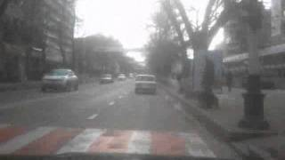Краснодар ул.Красная нарушение ДПС (Коваленко)