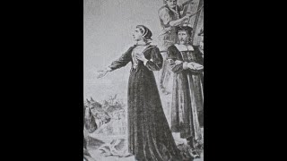 St. Anne Line (27 February) - Do You Have it in You to Die for the Mass?