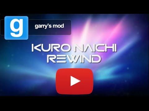-=Garry's Mod Rewind Indonesia 2016=-