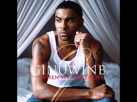 Ginuwine -When we make love (choppRTon'd & screw'd)