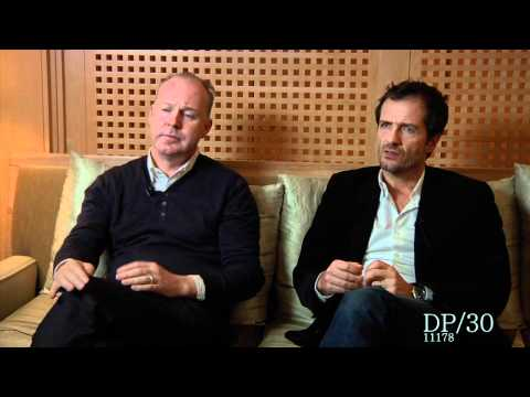 DP/30: Harry Potter & The Deathly Hallows, Pt 2, director David Yates, producer David Heyman Mp3