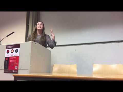 Lily Tyler - Social Secretary