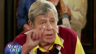 World Over - 2017-03-09 – 20th Anniversary Show - Jerry Lewis with Raymond Arroyo