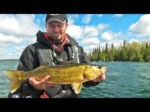Northern Ontario Shore Lunch | Fish'n Canada