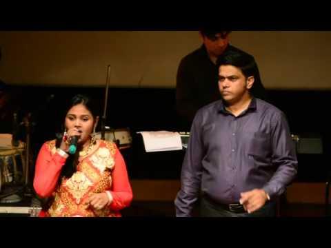 Chura liya hai tumneby Pankaj Mathur & Anuja Sinha