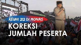 Download lagu Orasi di Monas Anies Sempat Koreksi Jumlah Peserta Reuni 212 dari Ribuan Menjadi Jutaan
