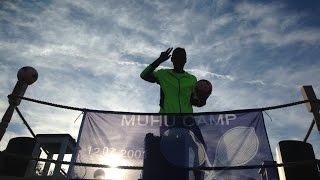 Muhu Viktor Cup Jalgpallis 2016 Avalaul