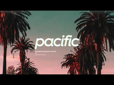 """idc"" - Blackbear x Mansionz Type Beat (Prod. Pacific)"