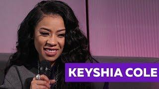 Keyshia Cole on Being Unemotional, Floyd Mayweather + 11:11 Reset