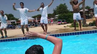 Club Marmara Sicilia 2016 DANZA Carnaval