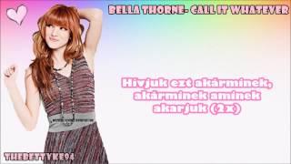 Bella Thorne- Call It Whatever (magyar)