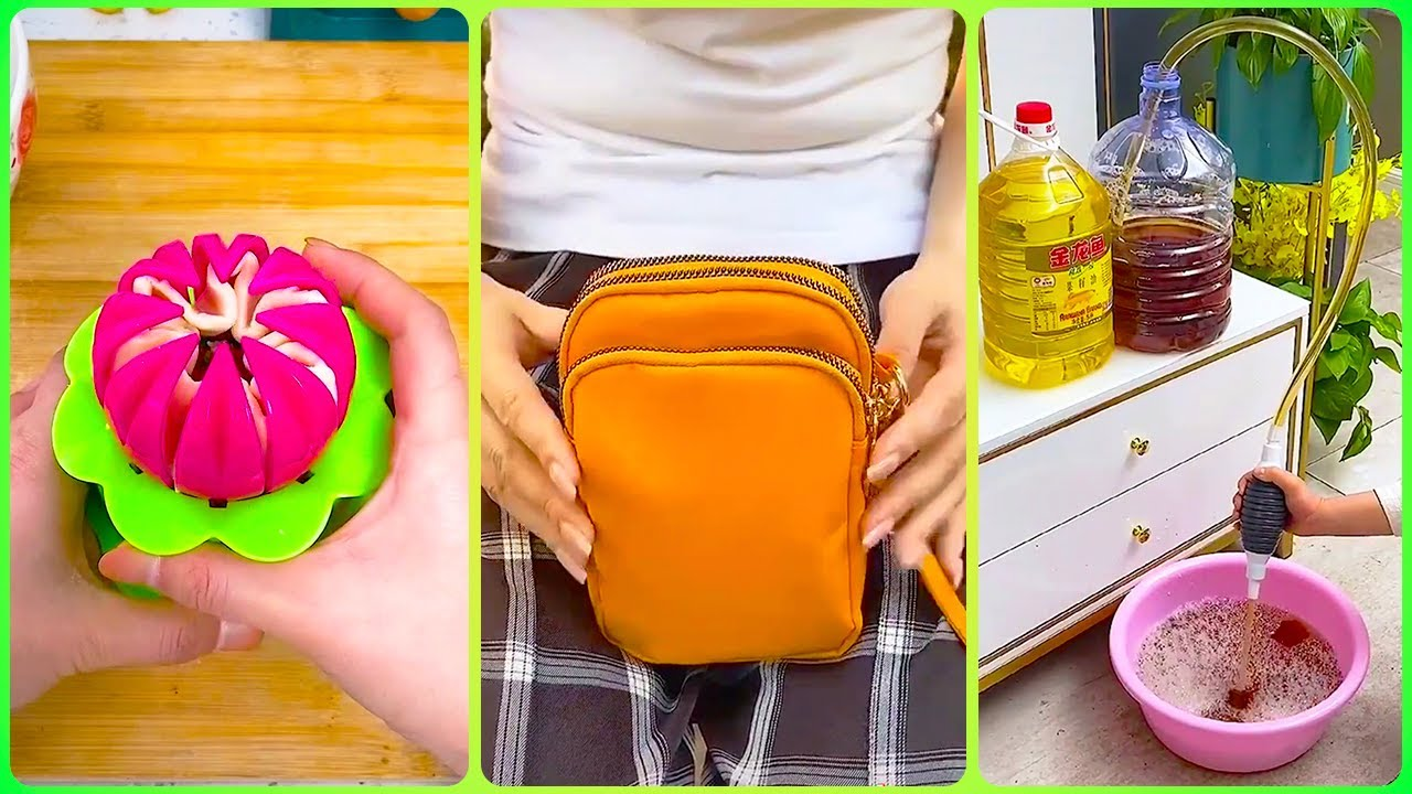 Versatile Utensils | Smart gadgets and items for every home #185