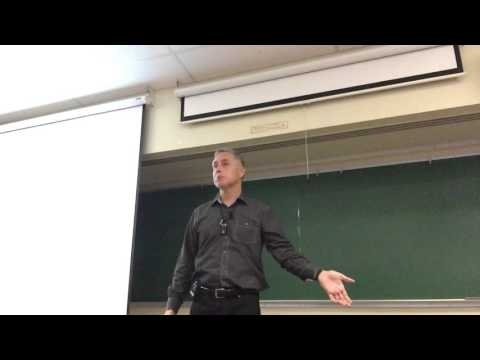 Lecture 5: Aboriginal Rights - Proof