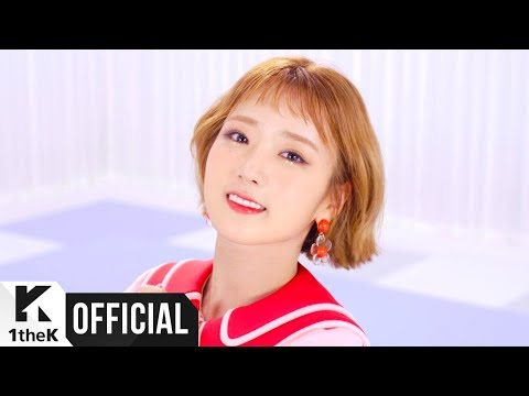[MV] Apink(에이핑크) _ FIVE