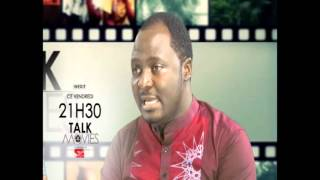 BANDE ANNONCE TALK MOVIES EMISSION DU 02 OCTOBRE 2015