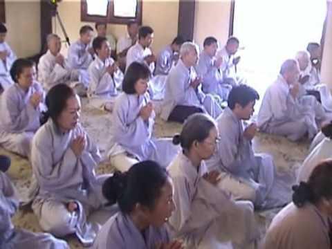 Kinh Dia Tang qua cai thay cua nha thien(1-9)