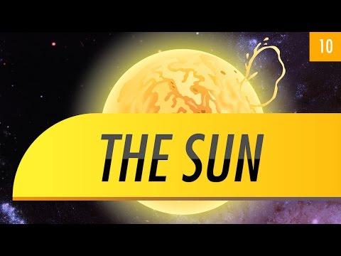The Sun: Crash Course Astronomy #10