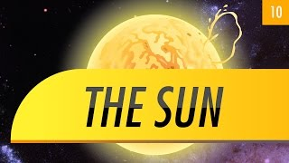 The Sun: Crash Course Astronomy #10