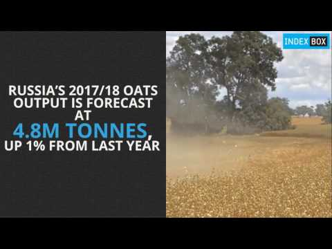 Global Oats Market