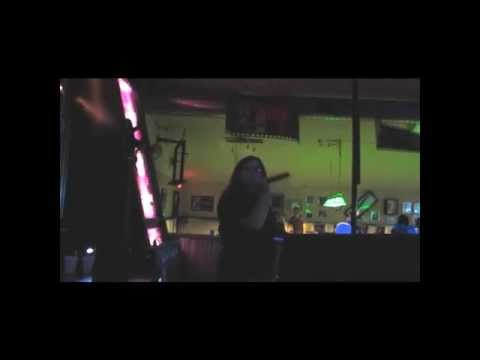 Brittany - Black Dog - Kick Ass Karaoke