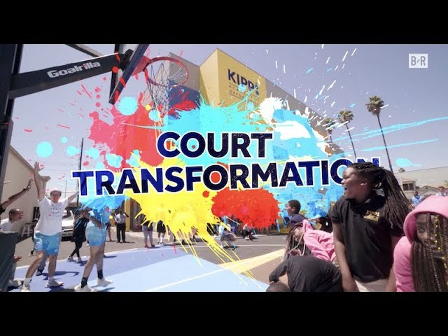 the-uncle-drew-movie-joined-project-backboard-to-refurbish-a-basketball-court-for-kipp-academy