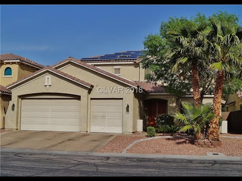 10550 EAGLE NEST Street, Las Vegas, NV 89141