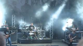 Riverside - Discard Your Fear (live at Night of the Prog, Loreley)