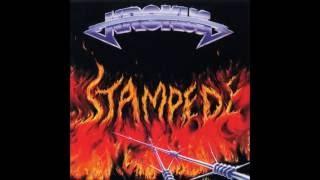 Krokus - Stampede / 1991 (Full Album)