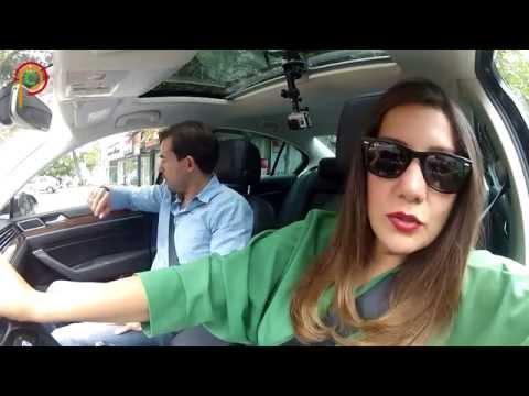 Kadın Gözüyle | VW Passat