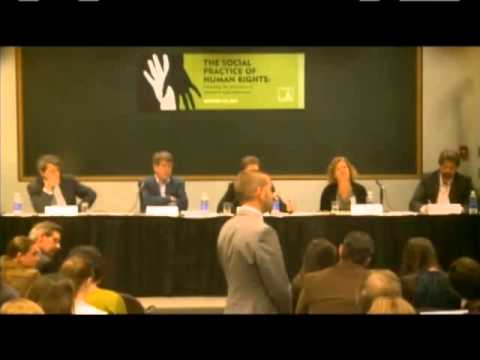 Past, Present, and Future of Human Rights Advocacy