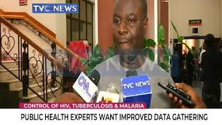 HIV/AIDS: Public health experts want approved data gathering
