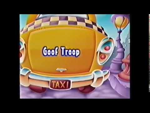 Toon Disney Goof Troop bumper now back to (2003) from YouTube · Duration:  6 seconds
