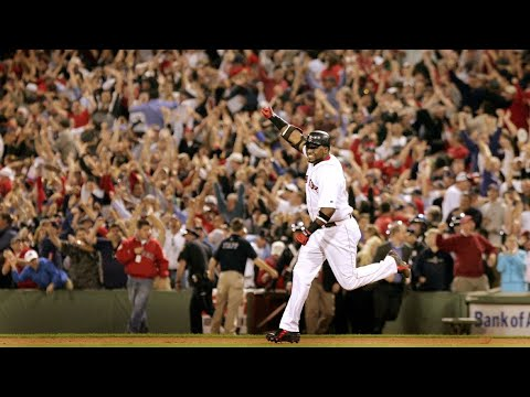 100 Greatest Postseason Home Runs (100-51)