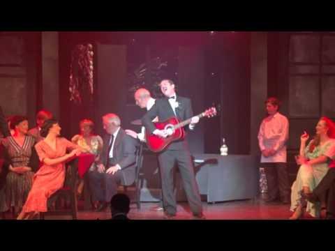 Evita - The Island Savoyards at the Shanklin Theatre - Part 1