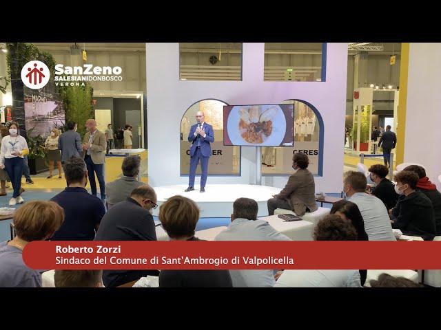 A Marmomac 2021 protagonista la Scuola Arte e Automazione del Marmo - intervento Roberto Zorzi