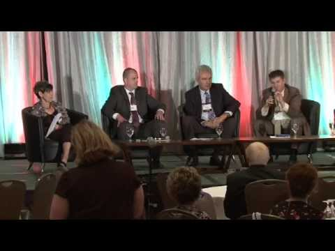 Skilled Trades Summit 2014: Skills in Demand - A Sectoral Perspective