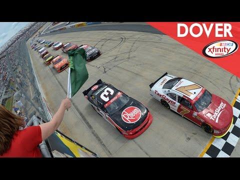 NASCAR XFINITY Series - Full Race - Ollie's Bargain Outlet 200